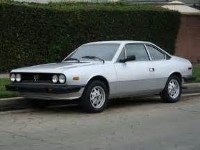 Lancia Beta Coupe For Sale Usa Cleanest Around 1979 Lancia Beta Coupe Bring A Trailer