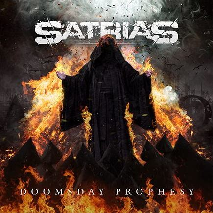 The Doomsday Prophecy satrias doomsday prophecy encyclopaedia metallum the