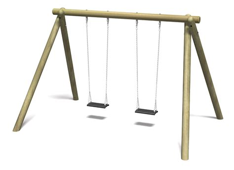 swing frames swing frames the playground company