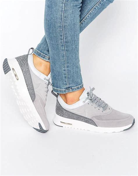 Nike Air M X Wanita 1000 ideas about air max thea on air maxes
