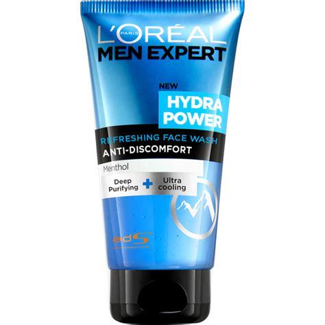 L Oreal Wash l or 233 al expert hydra power refreshing wash