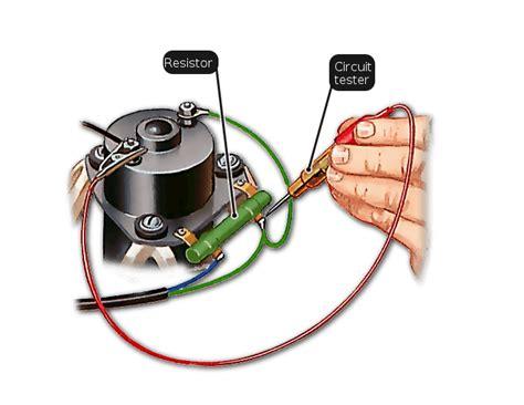 resistor checker resistor check