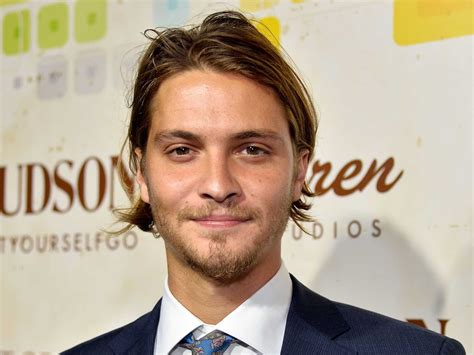 50 shades of grey new actor 50 shades of grey movie true blood actor luke grimes