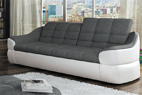 sinuous springs sofa sofa infinity 3 modern 3 seater sinuous springs adjustable