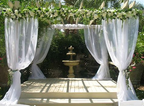 wedding venues west los angeles ca chateau and gardens southern california weddings