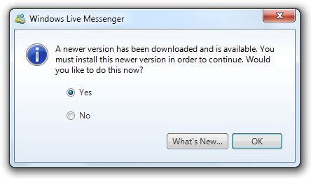 can i install fb messenger in tizen senpais breaking news useoldmessengeragain ahmed magdy