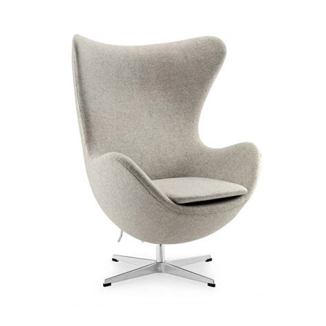 cocoon armchair armchair cocoon egg style modern arm chair by ciel