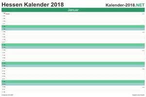 Kalender 2018 Hessen Kostenlos Kalender 2018 Zum Ausdrucken Kostenlos