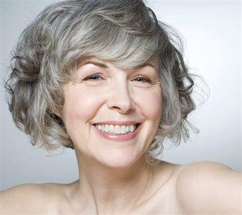 gray hair care for women over 50 coloring gray hair top tips products naturallycurly com