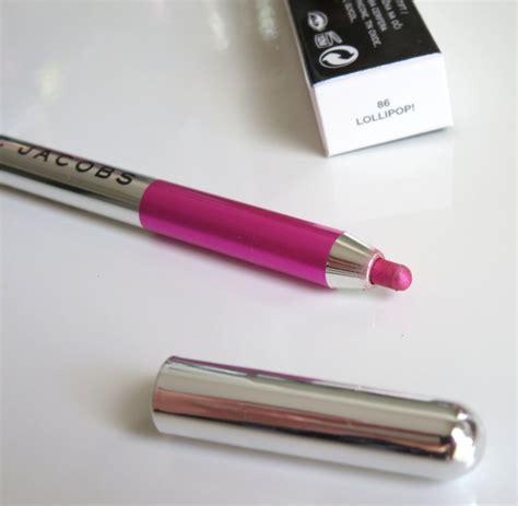 Eyeliner Marc marc lollipop highliner gel eye crayon eyeliner review