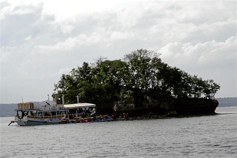 The Island Garden City by Samal Island Bans In Inquirer News