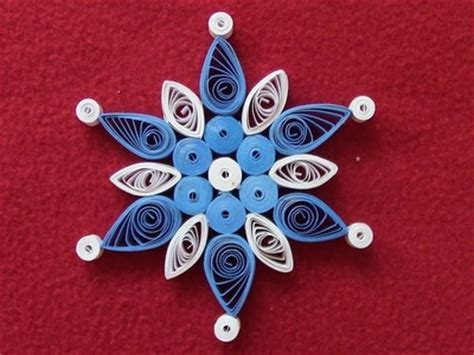 quilling snowflakes tutorial quilling diy paper quilling candle holder easy and