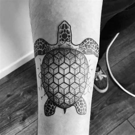 45 dazzling dotwork animal tattoos tattooblend