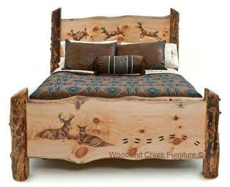 cedar stuff com rustic log furniture pinned with want id 233 er f 246 r hemmet pinterest s 228 ngar tr 228 och