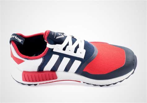 Adidas White Mountaineering X Nmd Trail Ua white mountaineering adidas nmd trail primeknit sneaker bar detroit