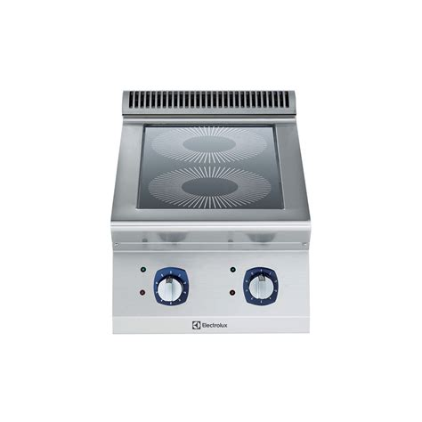 electric induction plate modular cooking range line 700xp 2 plate electric induction cooking top range 371020