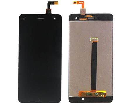 Lcd Mi4 xiaomi mi4 lcd screen and digitizer assembly black