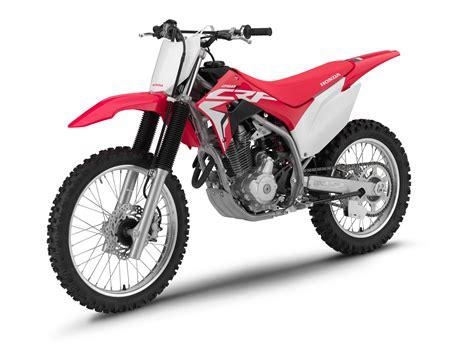 2019 honda 250f 2019 honda crf250f guide total motorcycle