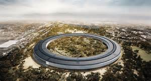 New Apple Headquarters by Landscape Architects Network The Voice Of Landscape