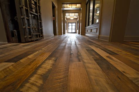 barn floor trademark reclaimed wood resawn timber co