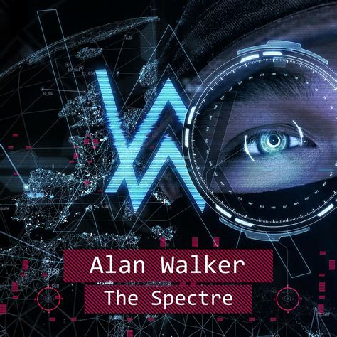 Alan Walker The Spectre Mp3 Wapka | alan walker the spectre style midtempo release date