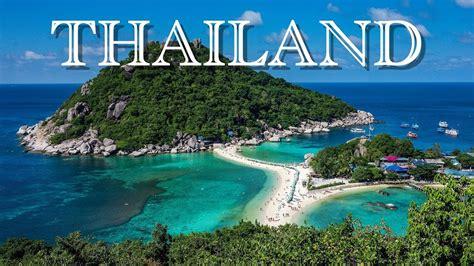places  visit  thailand thailand travel
