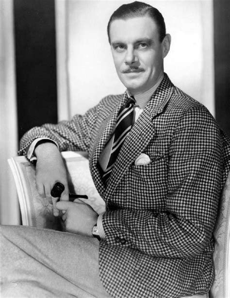 Colin Clive - 1934 | 1930's II | Hollywood actor, Classic