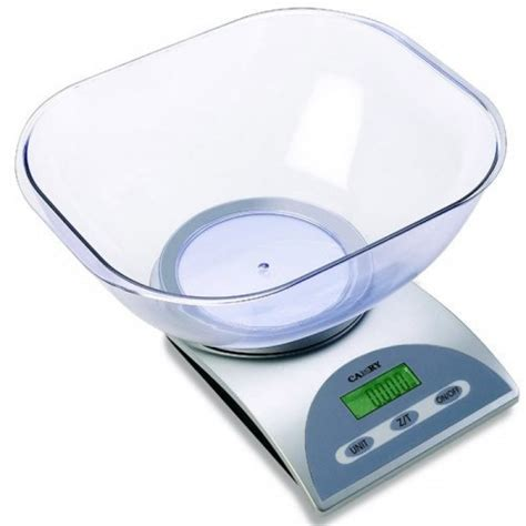 Electronic Kitchen Scale by Camry Digital Kitchen Scale 5kg