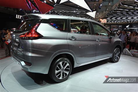 Lu Led Mobil Xpander impression review mitsubishi xpander 2017 indonesia