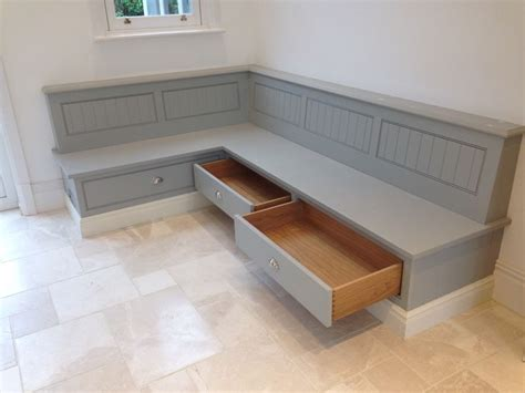 kitchen bench seating with storage 25 best ideas about kitchen bench seating on pinterest