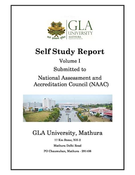 Can I Self Study Mba by Gla Institute Of Business Management Glaibm Mathura