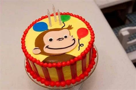 curious george cake template pin curious george birthday cake pattern monkey pan cake