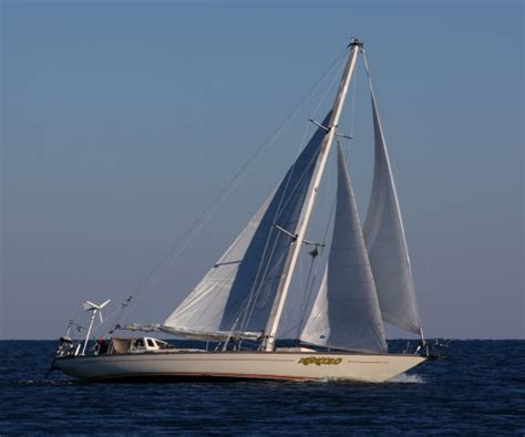 used boats for sale in titusville fl 2004 alumacraft reliance 44 cutter sailboat for sale in
