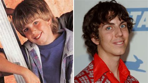 home improvement s taran noah smith is all grown up and