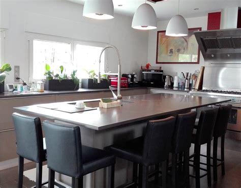boreal cuisine cuisine sagne mod 232 le bor 233 al taupe d 233 fibr 233