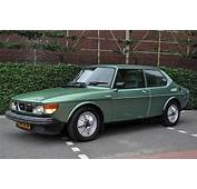 Are Saab 99's Slowly Becoming Collectable – Swadeology