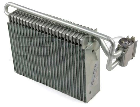 Evaporator Ac Sharp bmw a c evaporator w expansion valve behr 351210721 free shipping available