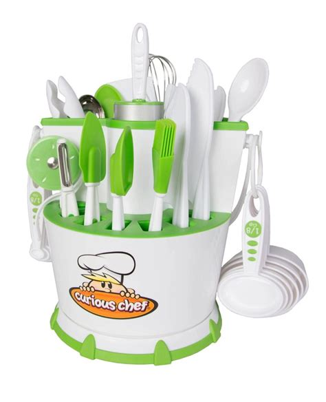 Children S Kitchen Utensils by The Ultimate Gift Guide For Kid Chefs We Re Parents