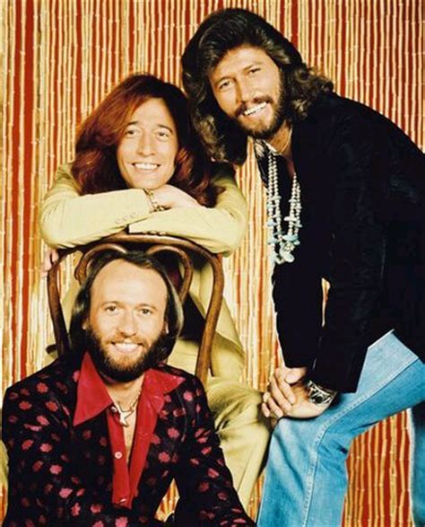 bee gees cherry saber cultural