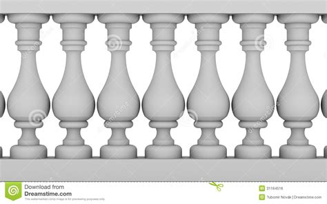 House Floor Plans And Prices balustrade royalty free stock image image 31164516