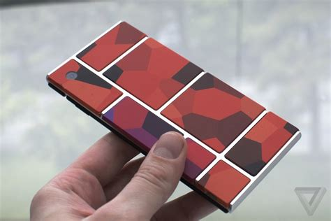 K Project Phone s project ara imagines future with modular smartphones