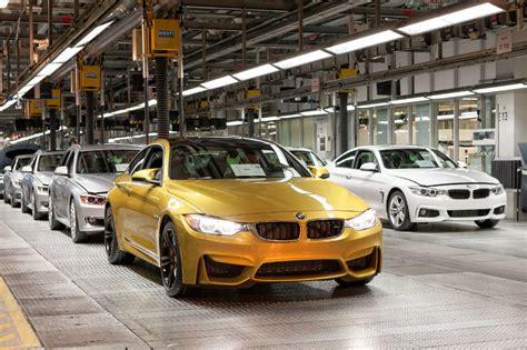 Audi M Nchen Jobs by Arbeiten Bei Bmw Welche Jobs Sind Gefragt Automobil