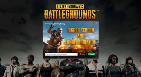 pubg emulator tencent release an official pubg mobile emulator for pc