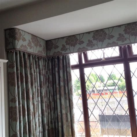 bay window curtains and blinds bay window curtains and blinds babic interiors