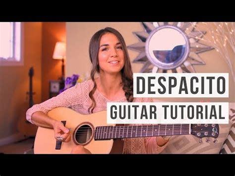 Despacito Wattpad   guitar chords with strumming patterns despacito luis