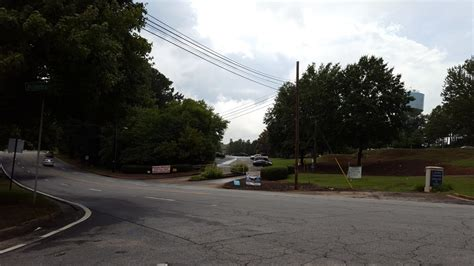 senior housing planned to replace sandy springs church reporter church petitions against sandy springs circle plan