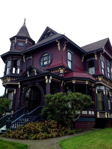 Gothic Victorian Homes by Architecture Steampunk Gothic Victorian Art Nouveau