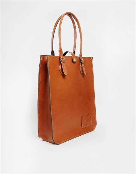 the leather satchel company tote bag dayony bag