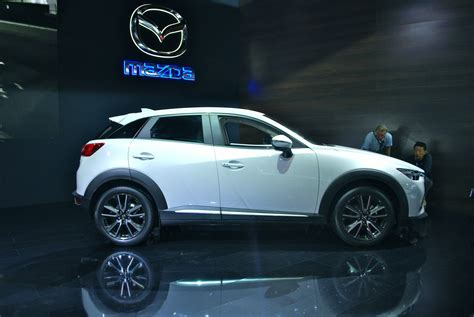 you mazda which would you rather have fiat 500x honda hr v or