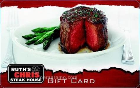 Ruth S Chris Gift Card - gift cards china wholesale gift cards page 68